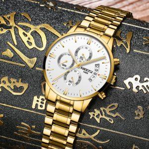 Đồng hồ thể thao cao cấp, thời trang