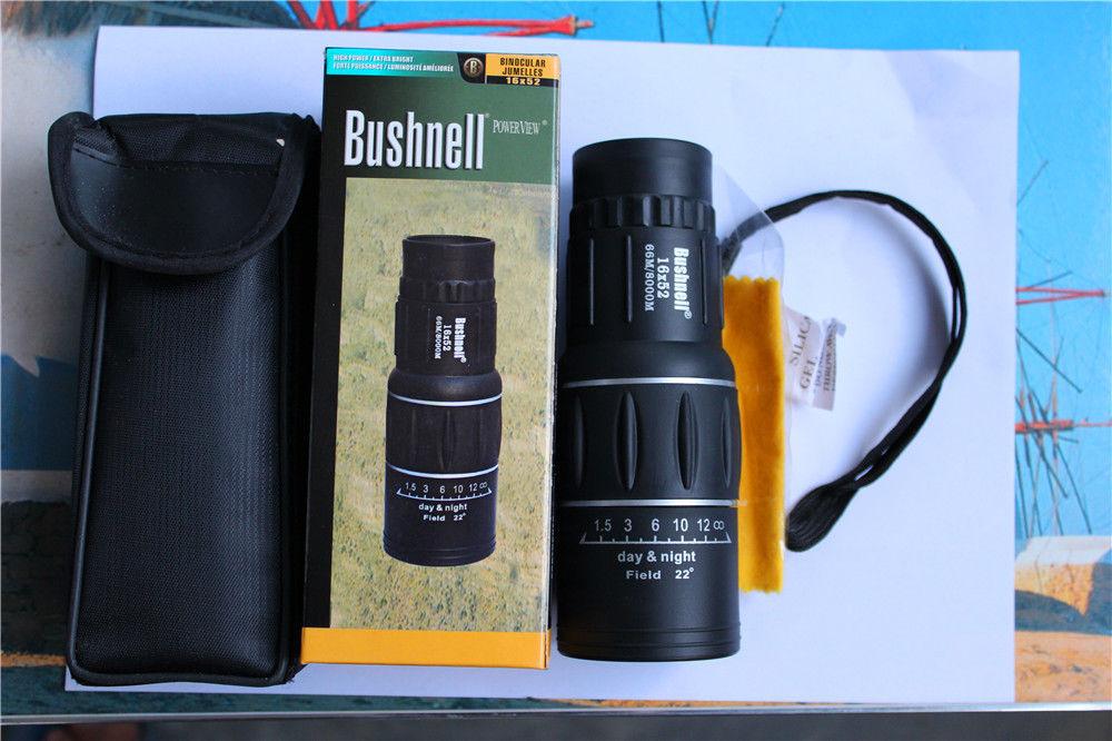 Bushnell B1652W 16x52