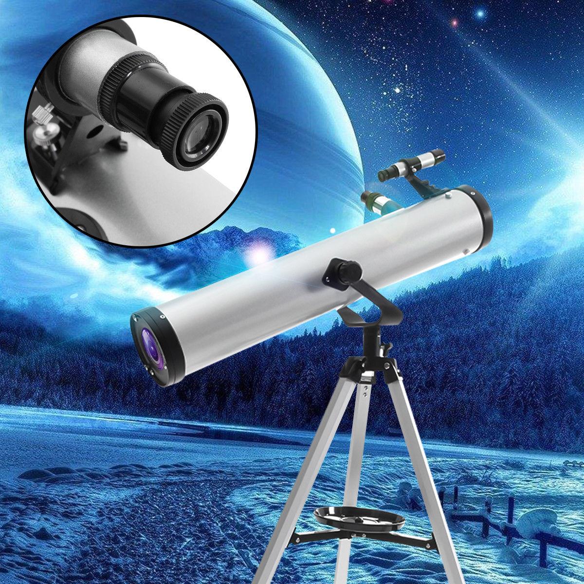 F70076M Kính thiên văn cao cấp, chuyên nghiệp, khám phá vũ trụ kỳ diệu