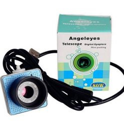 Angeleyes 80w