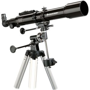 Celestron Seeker 70eq