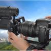 Giá đỡ máy ảnh SAGA