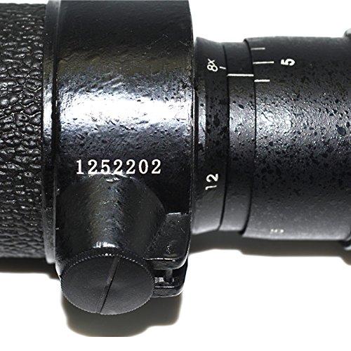 Ống nhòm ZT8 - 24X40M