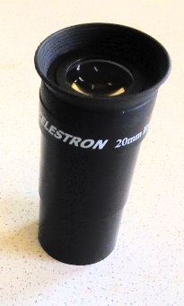 Celestron 20mm Erecting Eyepiece