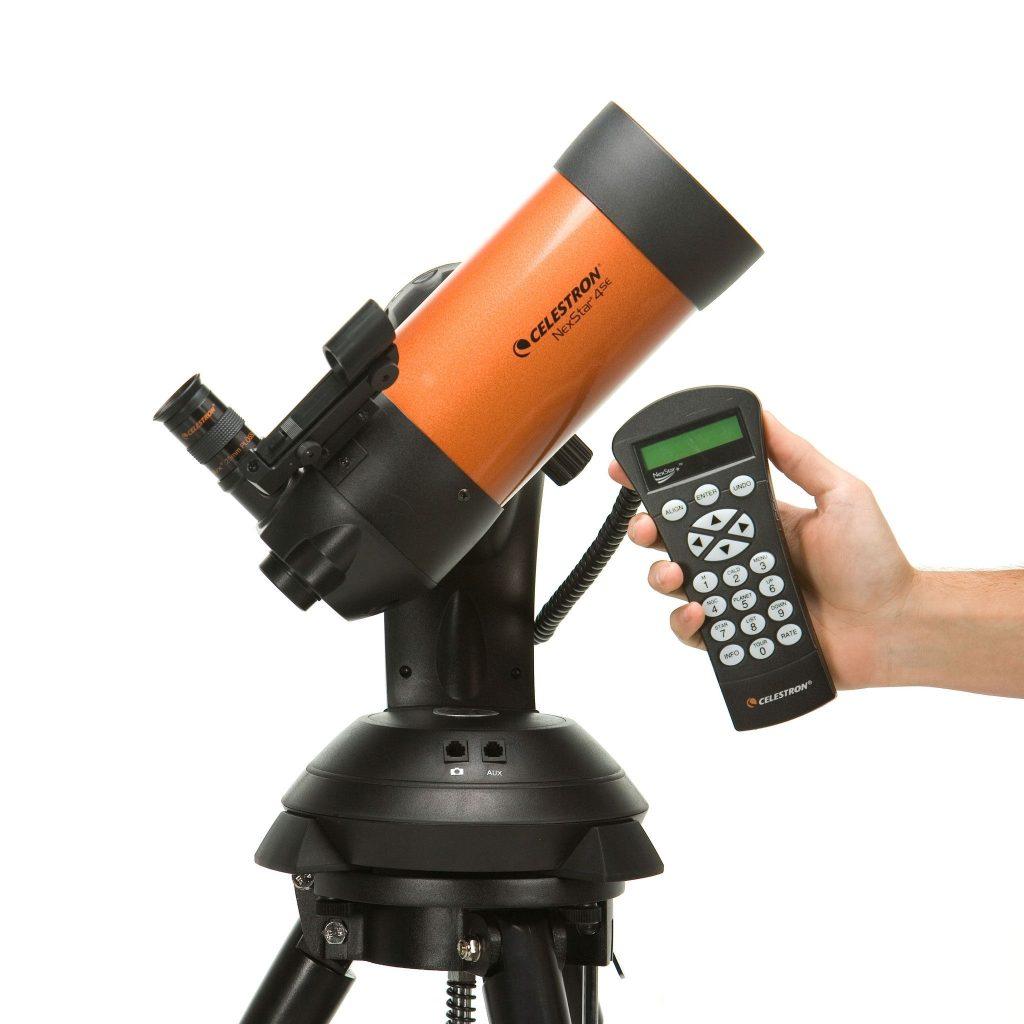 kính thiên văn 4SE