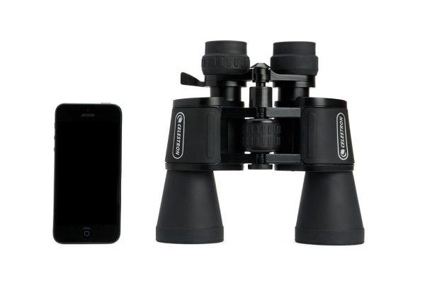 Celestron UPCLOSE G2 10-30X50