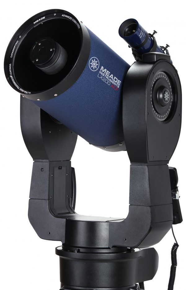 Meade LX200-ACF 8″