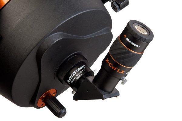 X-Cel Lx 2.3mm
