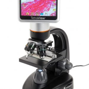 Celestron Tetraview LCD