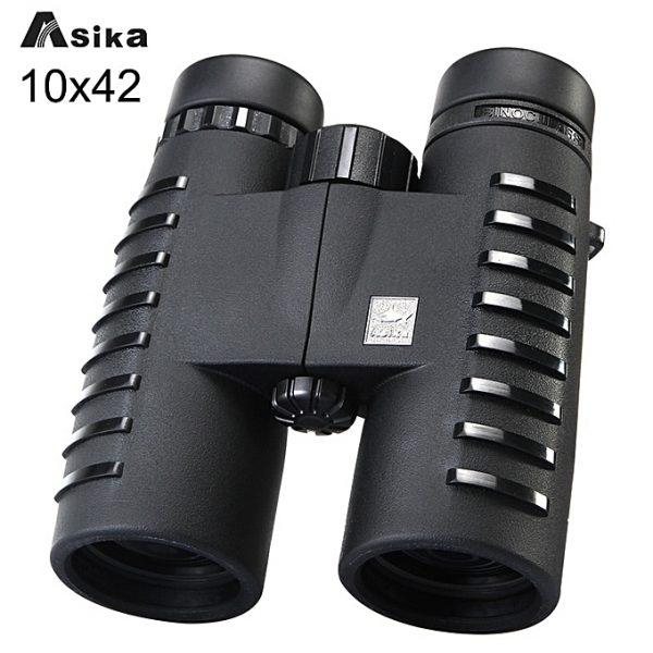Asika 10x42 FMC