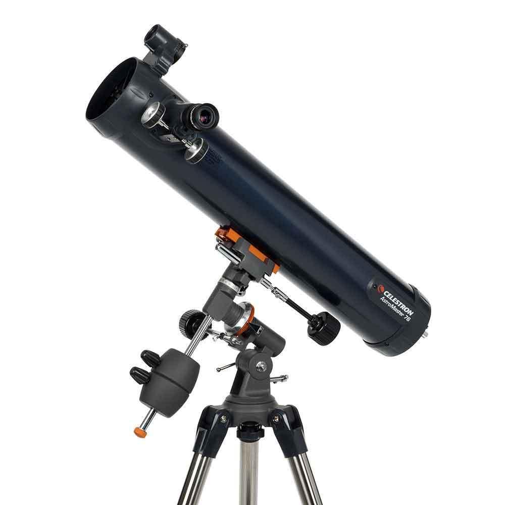 kính thiên văn phản xạ